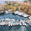 Monaco harbor — Stock Photo #20724965
