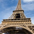 Eiffel tower — Stock Photo #20725537
