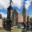Frederiksborg Palace — Stock Photo #33722815