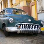 American car in Cuba — Stock Photo #36928649