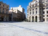 Cityscape of Havana — Stock Photo