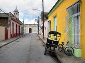 Granma, Cuba — Stock Photo