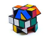 "Puzzle ""cylinder"" — Stock Photo"