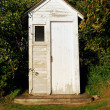 Outhouse — Stock Photo #12368943