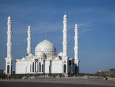 New Mosque of Astana — Stock Photo