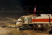 Antes del vuelo — Foto de Stock