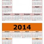2013-2014 — Stok fotoğraf #12699044