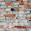 Old house wall — Stock Photo #14053047