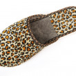 Slipper — Stock Photo