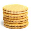 Set of cookies - Stock Photo