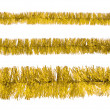 Tinsel — Stock Photo #15610325