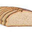 Cuts of bread — Stock Photo