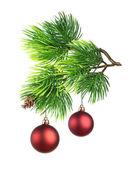 Weihnachten spielzeug — Stockfoto