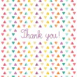 Thank you — Stock Vector #17174303