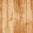 Wood texture background — Vector de stock