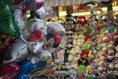 Wurstmarkt in Germany — Stock Photo