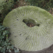 Stock Photo: Millstone