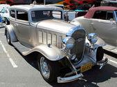 Clássico buick antigo — Foto Stock