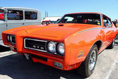 Pontiac GTO — Stok fotoğraf