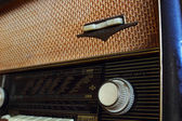 Antique Radio 2 — Stock Photo