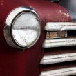 Old Ford Truck (front end) — Stock Photo