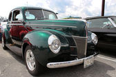 Classic Ford Deluxe — Stockfoto