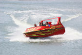 Jet Boat Ride 2 — Stock Photo