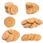 Conjunto de galletas — Foto de Stock