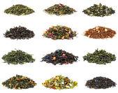 Set di tè — Foto Stock