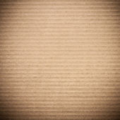 Corrugated Cardboard — Stock Photo