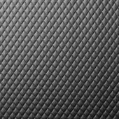 Black Plastic Surface Texture — Stock Photo