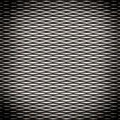 глянцевая блестящая поверхность металла крупным планом — Стоковое фото