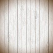 ヴィンテージの木製の壁のテクスチャ — ストックベクタ