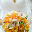 Wedding bouquet. — Stock Photo #34597455