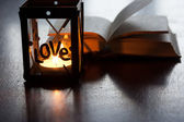 Valentines day background — Стоковое фото