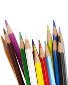 Kleurrijke potloden — Stock Photo