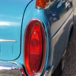 Tail light — Stock Photo