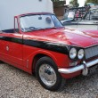 Triumph Vitesse — Stock Photo