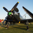 Douglas Skyraider — Photo #12904561