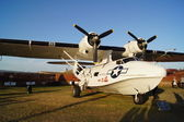 Consolidated PBY Catalina — Stock Photo