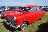 Konsul klasyczny samochód — Zdjęcie stockowe