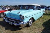 Classic American Chevrolet — Stock Photo