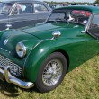 Triumph TR3 — Stock Photo #12921058