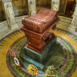 Napoleon's tomb — Stock Photo