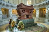 Napoleon's tomb — Stock Photo