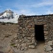 Stone hut — Stock Photo #21638371