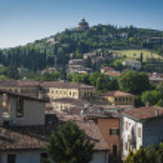 View of Verona, Italy — Stock Photo #23595823