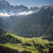 Stock Photo: Tyrolelandscape, northern Italy