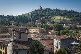View of Verona, Italy — Stock Photo