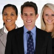Business Team — Stock Photo #13235326